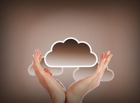 Stockage des données : les PME et le Cloud