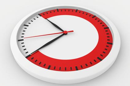 Durée minimale du travail de 24 heures : simplifications