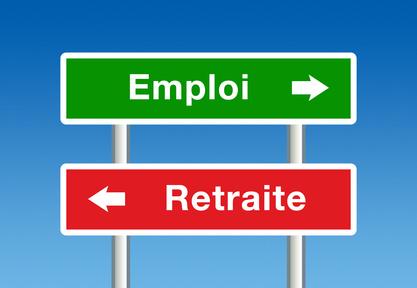 Cumul emploi retraite
